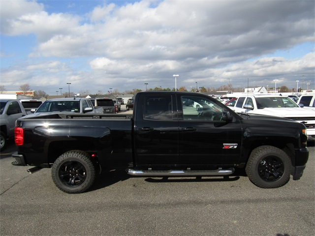 2018 Silverado 1500 Double Cab 4x4, Pickup #C859 - photo 7