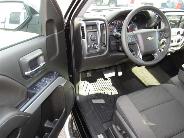 2018 Silverado 1500 Double Cab 4x4, Pickup #C859 - photo 15
