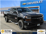 2018 Silverado 1500 Double Cab 4x4, Pickup #C859 - photo 4