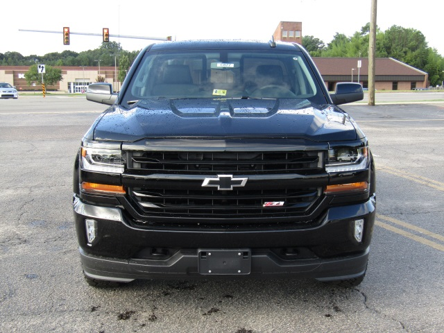 2018 Silverado 1500 Double Cab 4x4,  Pickup #C877 - photo 3