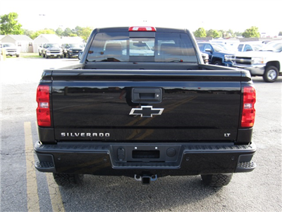 2018 Silverado 1500 Double Cab 4x4, Pickup #C877 - photo 5