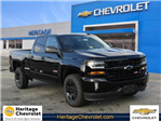 2018 Silverado 1500 Double Cab 4x4,  Pickup #C877 - photo 1