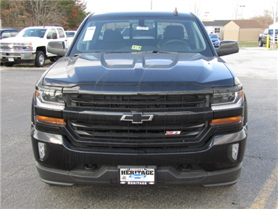 2018 Silverado 1500 Double Cab 4x4,  Pickup #C878 - photo 3