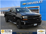 2018 Silverado 1500 Double Cab 4x4,  Pickup #C878 - photo 1