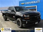 2018 Silverado 1500 Double Cab 4x4,  Pickup #C879 - photo 1