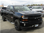 2018 Silverado 1500 Double Cab 4x4, Pickup #C885 - photo 3