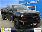 2018 Silverado 1500 Double Cab 4x4,  Pickup #C885 - photo 1