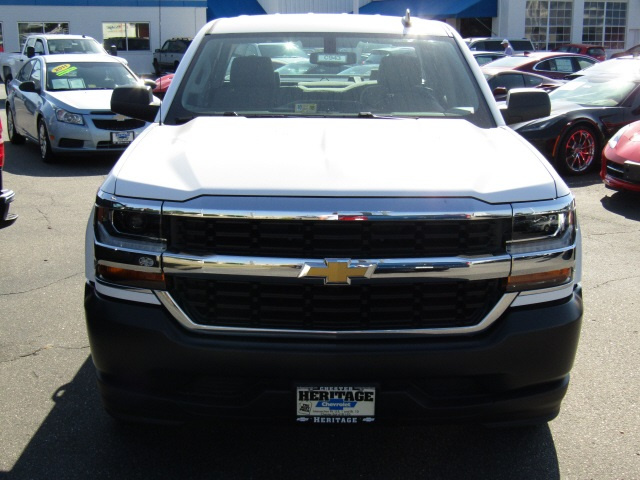 2018 Silverado 1500 Crew Cab 4x2,  Pickup #C943 - photo 3