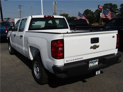 2018 Silverado 1500 Crew Cab 4x2,  Pickup #C943 - photo 2