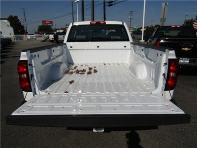 2018 Silverado 1500 Crew Cab 4x2,  Pickup #C943 - photo 8