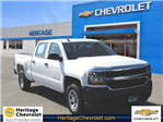 2018 Silverado 1500 Crew Cab 4x2,  Pickup #C943 - photo 1