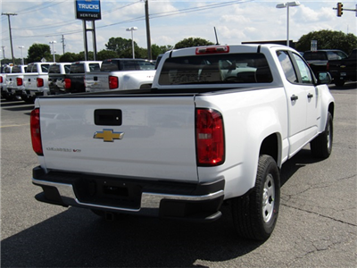 2018 Colorado Crew Cab, Pickup #C974 - photo 2