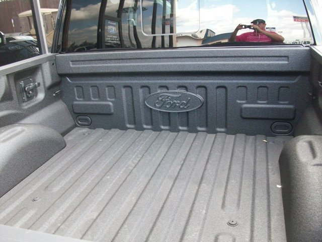 2016 F-150 SuperCrew Cab,  Pickup #160185 - photo 5