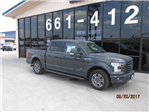 2017 F-150 SuperCrew Cab, Pickup #170061 - photo 1
