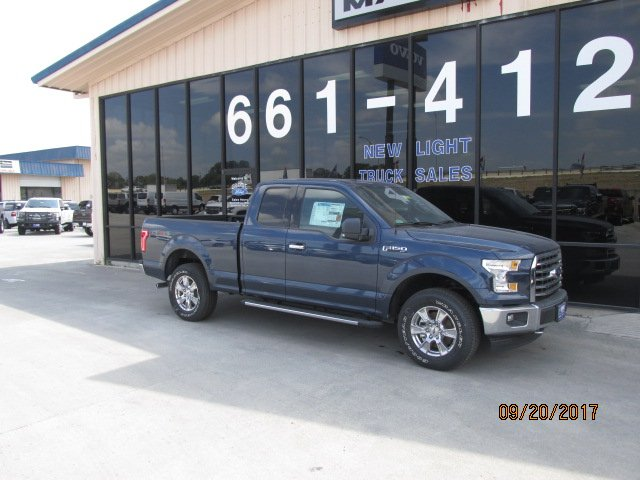 2017 F-150 Super Cab 4x4,  Pickup #170065 - photo 1