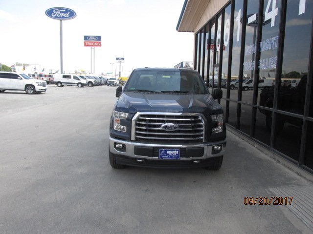 2017 F-150 Super Cab 4x4,  Pickup #170065 - photo 4