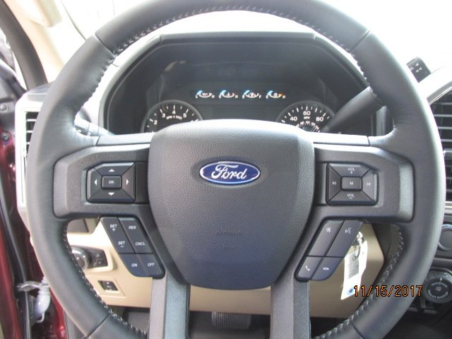 2017 F-150 Super Cab 4x4, Pickup #170077 - photo 8