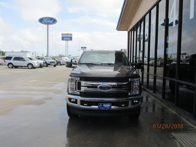 2017 F-350 Crew Cab 4x4, Pickup #170086 - photo 4