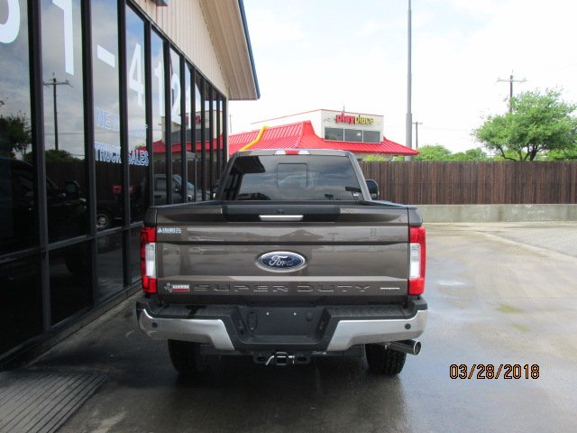 2017 F-350 Crew Cab 4x4, Pickup #170086 - photo 2