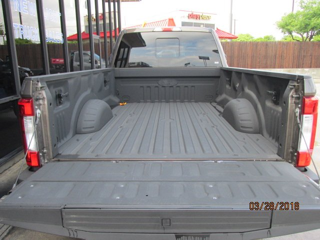 2017 F-350 Crew Cab 4x4, Pickup #170086 - photo 5