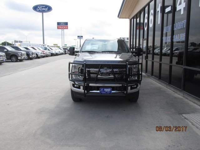2017 F-350 Regular Cab 4x4,  Pickup #170173 - photo 4