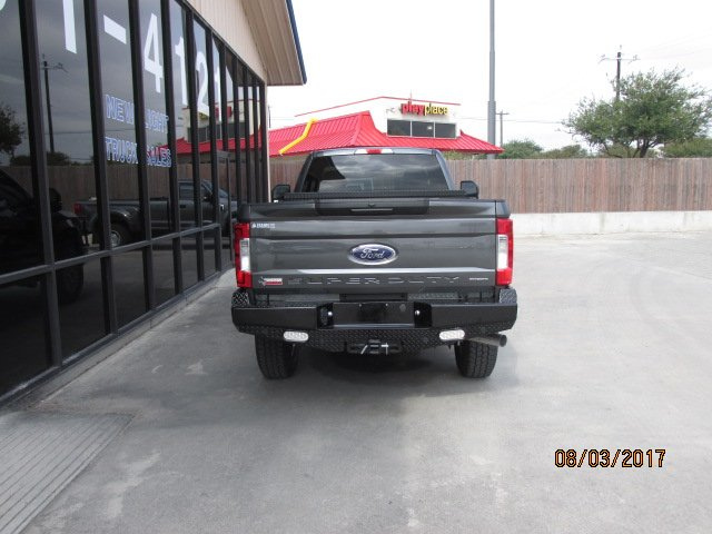 2017 F-350 Regular Cab 4x4,  Pickup #170173 - photo 2