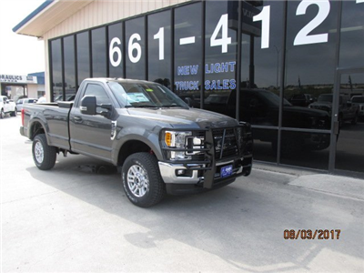 2017 F-350 Regular Cab 4x4,  Pickup #170173 - photo 1