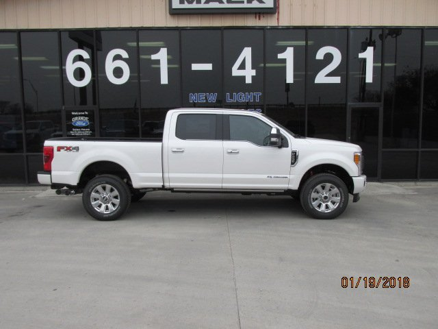 2017 F-250 Crew Cab 4x4,  Pickup #170190 - photo 3