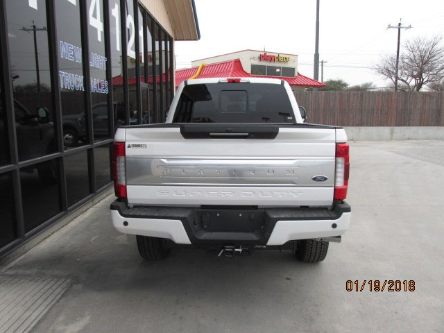 2017 F-250 Crew Cab 4x4,  Pickup #170190 - photo 2