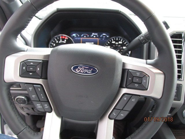 2017 F-250 Crew Cab 4x4,  Pickup #170190 - photo 8