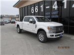 2017 F-250 Crew Cab 4x4,  Pickup #170190 - photo 1
