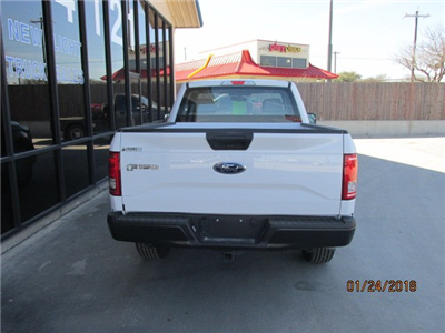 2017 F-150 Regular Cab 4x4,  Pickup #170212 - photo 2