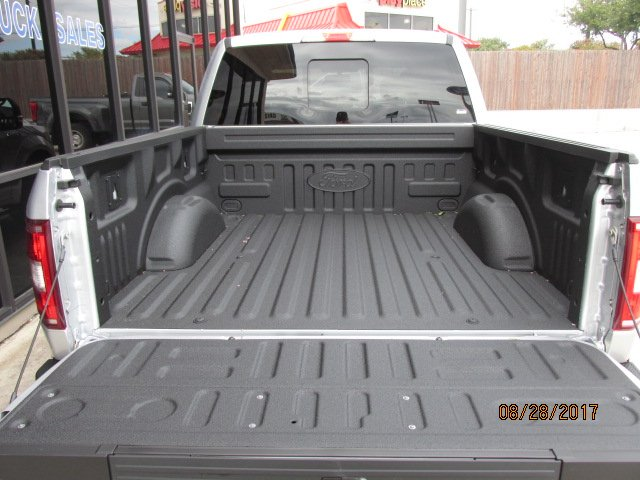 2018 F-150 SuperCrew Cab,  Pickup #180002 - photo 4