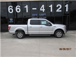 2018 F-150 SuperCrew Cab,  Pickup #180002 - photo 3