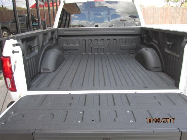 2018 F-150 SuperCrew Cab,  Pickup #180007 - photo 5