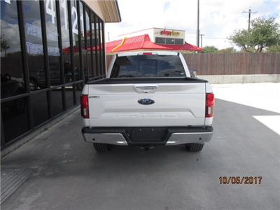 2018 F-150 SuperCrew Cab,  Pickup #180007 - photo 2