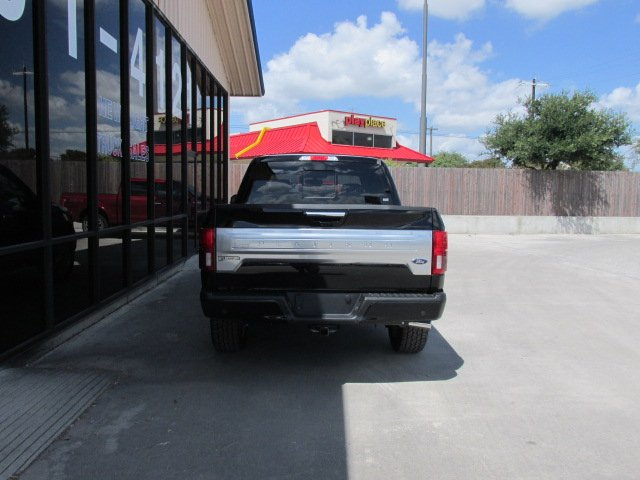 2018 F-150 SuperCrew Cab 4x4,  Pickup #180014 - photo 2