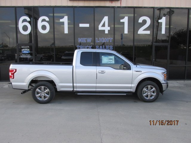 2018 F-150 Super Cab, Pickup #180017 - photo 3