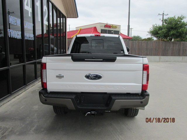 2018 F-250 Crew Cab 4x4,  Pickup #180048 - photo 2