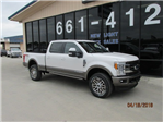 2018 F-250 Crew Cab 4x4,  Pickup #180048 - photo 1