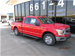 2018 F-150 Super Cab 4x2,  Pickup #180063 - photo 1