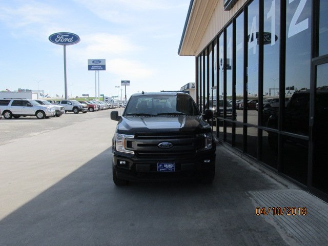 2018 F-150 SuperCrew Cab 4x4,  Pickup #180095 - photo 3