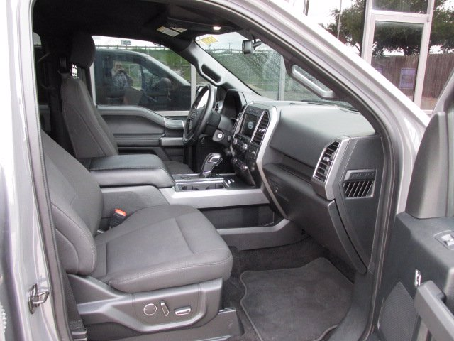 2018 F-150 SuperCrew Cab 4x2,  Pickup #180112 - photo 4
