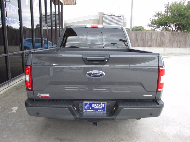 2018 F-150 SuperCrew Cab 4x2,  Pickup #180112 - photo 6