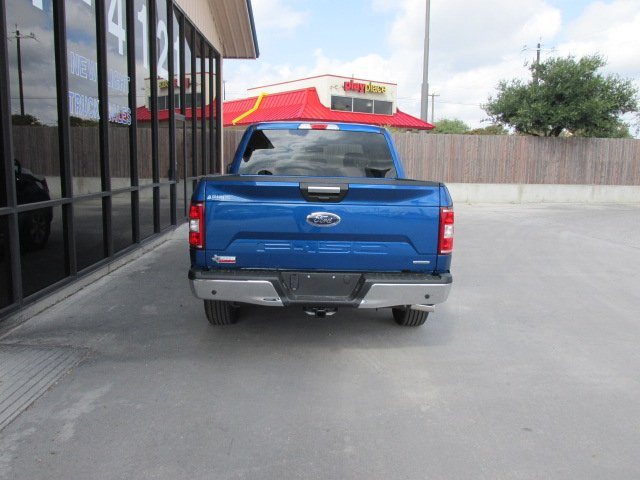 2018 F-150 SuperCrew Cab 4x2,  Pickup #180114 - photo 2