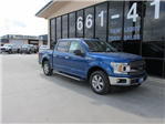 2018 F-150 SuperCrew Cab 4x2,  Pickup #180114 - photo 1