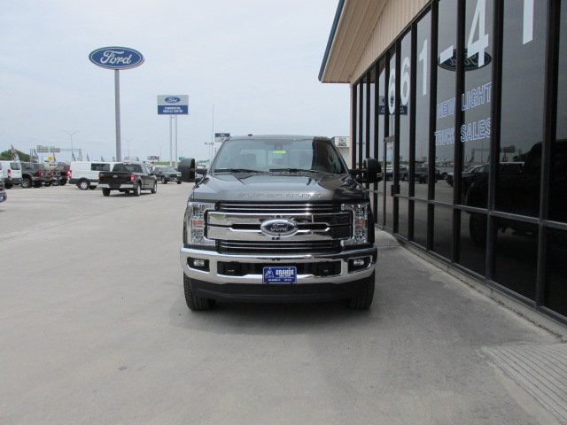 2018 F-150 SuperCrew Cab 4x2,  Pickup #180125 - photo 3