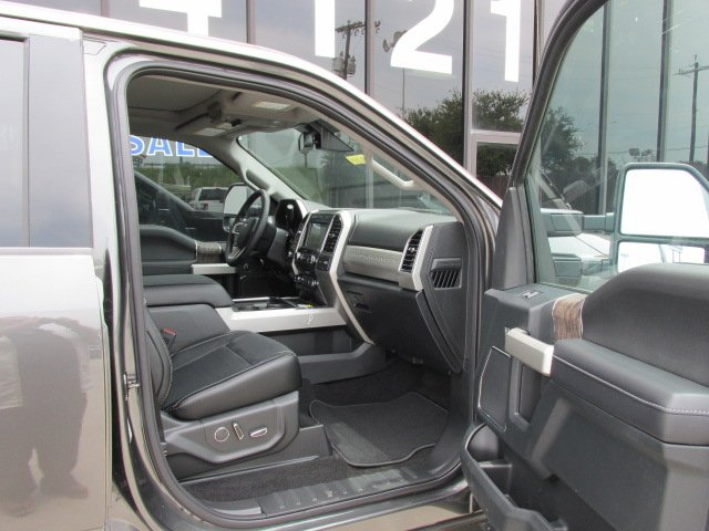 2018 F-150 SuperCrew Cab 4x2,  Pickup #180125 - photo 4