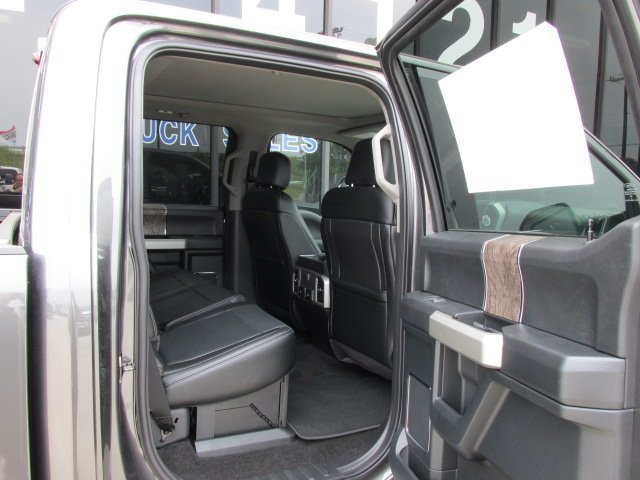2018 F-150 SuperCrew Cab 4x2,  Pickup #180125 - photo 5