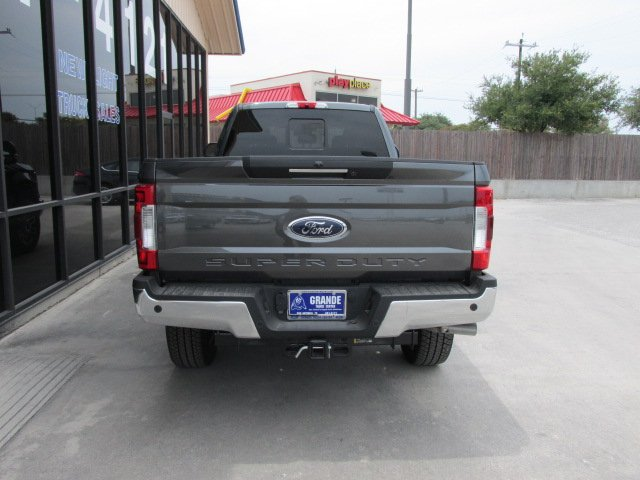 2018 F-150 SuperCrew Cab 4x2,  Pickup #180125 - photo 6